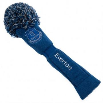 Everton Golf Club Cover Pompom (Fairway)